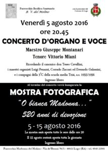 Concerto+Mostra